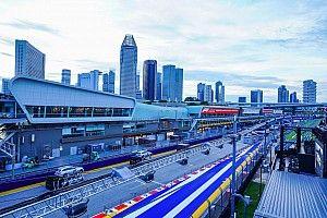Четверг в Сингапуре. Большой онлайн