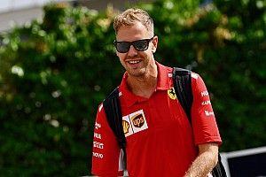 Vettel gaat 'beste teamgenoot' Raikkonen missen, dynamiek verandert