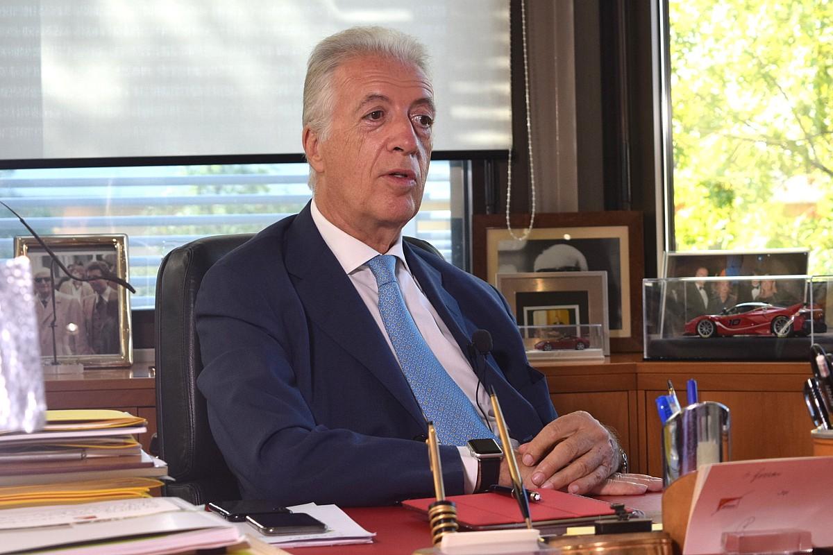 """Piero Ferrari spiega la rivoluzione: """"Abbiamo dato continuità tecnica alla Scuderia"""""""