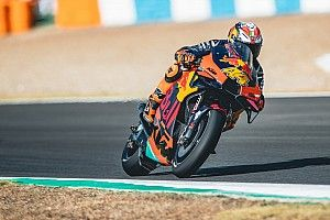 """KTM """"in the game now"""" after strong MotoGP opener"""
