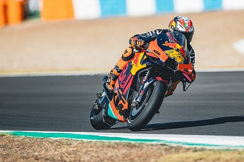 "KTM ""in the game now"" after strong MotoGP opener"