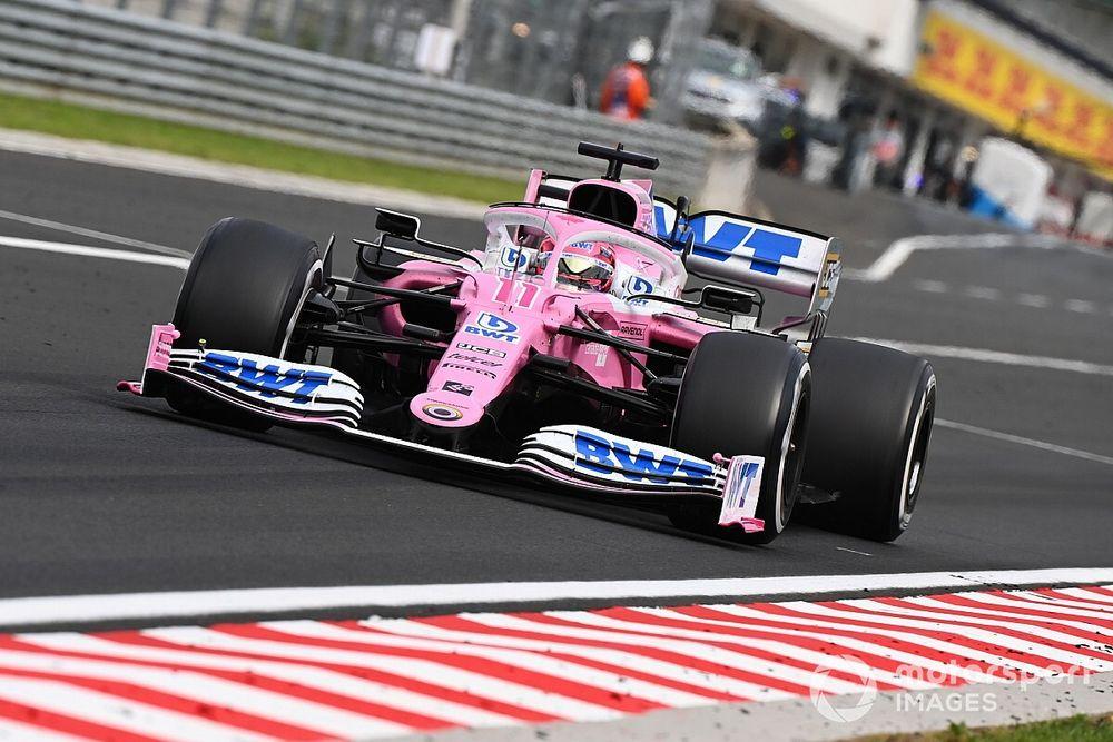 F1, Perez negativo al COVID-19: torna a correre a Barcellona