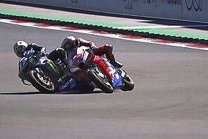 Bagnaia remporte le deuxième GP virtuel