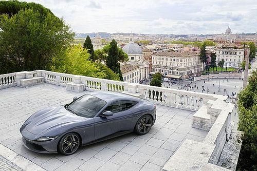 A Ferrari a Motorsport Network partnere lett, hivatalos csatornát indítanak a Motorsport.tv-n