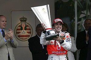 La marca de Alonso en Mónaco que Senna y Schumacher no consiguieron
