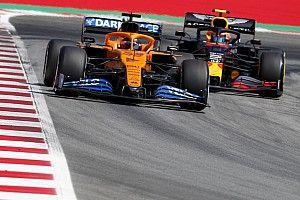 Duels en qualifications: le point après le GP d'Espagne