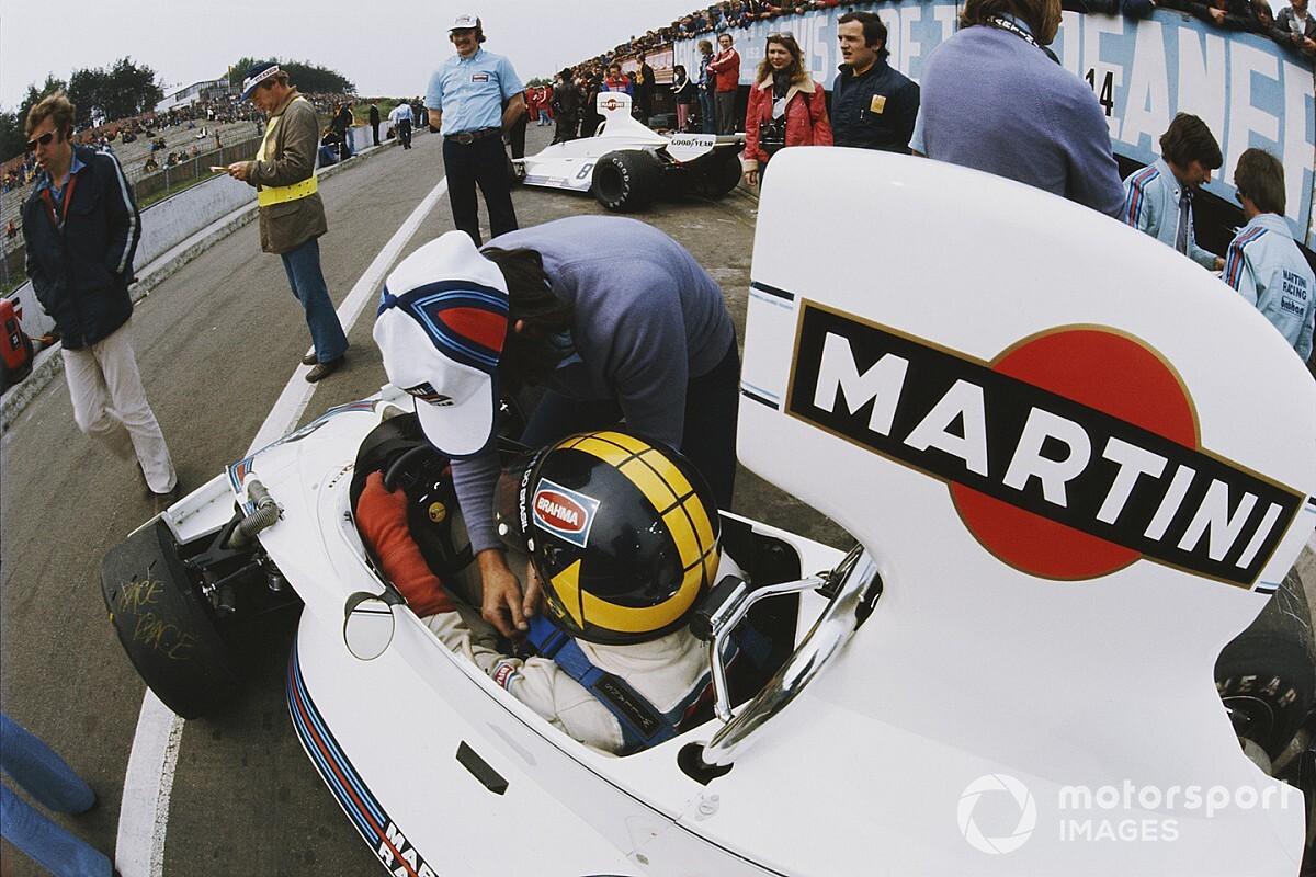 Folytatódik a legendák versenye: Button, Montoya, Solberg, Coronel, Liuzzi...