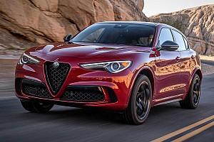 Nem lesz GTA változata az Alfa Romeo Stelviónak