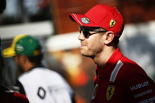 Formula 1: senza Vettel la Germania diventa orfana di piloti