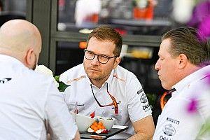 GP d'Australia, la McLaren si ritira: c'è un positivo al COVID-19