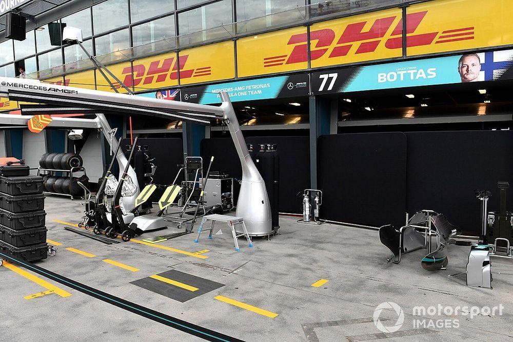 """""""فيا"""" تُمدّد فترة إغلاق مصانع فرق الفورمولا واحد"""
