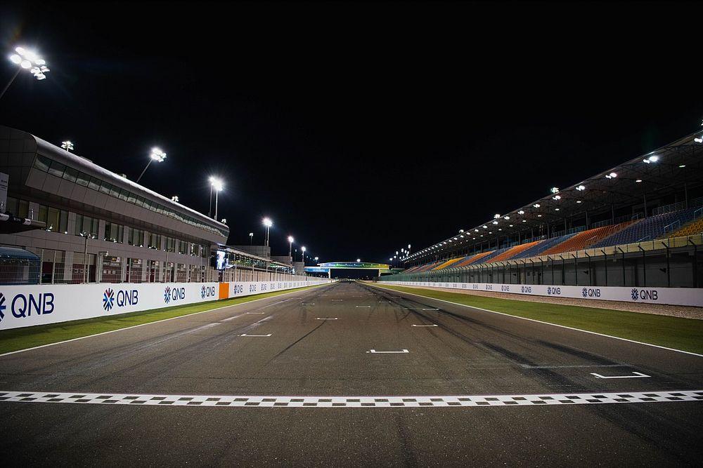 Au Qatar, les pilotes et équipes de F1 avanceront dans l'inconnu