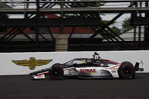Van Kalmthout naar shootout voor pole Indy 500, Andretti dominant