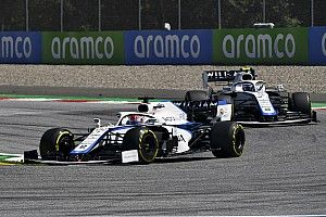 Tech: Williams belooft stevige update voor Britse Grand Prix