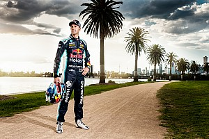 Whincup keeping Eseries expectations low