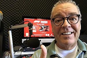 Olav Mol verzorgt Nederlands commentaar in game F1 2020