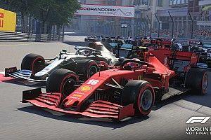 Liberty Media Dukung EA Akuisisi Produsen Gim F1