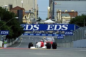 Heroes: Hakkinen conta como foi o dia mais sombrio que teve na F1