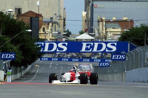 Motorsport Heroes: Hakkinen narra su día más duro en Fórmula 1