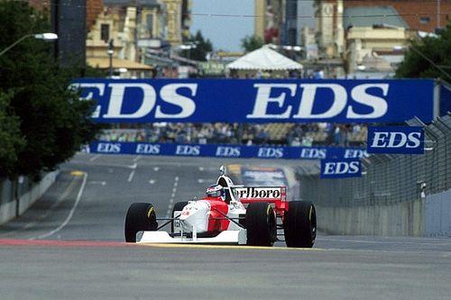 Хаккинен рассказал о своем худшем дне в Формуле 1