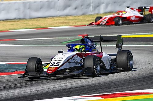 Formula 3: David Schumacher - Charouz, è divorzio