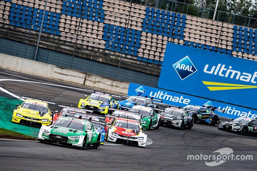 DTM Lausitzring 1 2020: Zeitplan, TV- und Streamzeiten