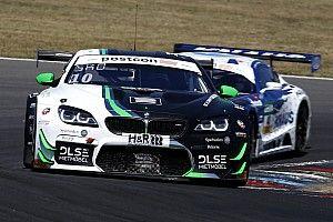 Pierwsze zwycięstwo BMW