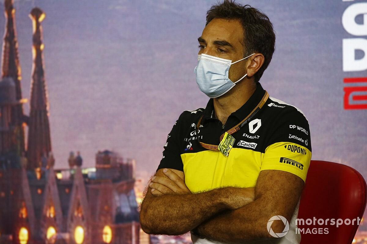 Абитбуль покинул пост главы Renault