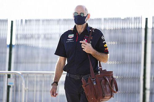 Red Bull seperti Anak bagi Adrian Newey
