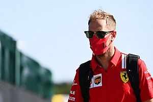 """Vettel: """"Penso che nessuno abbia cattive intenzioni"""""""