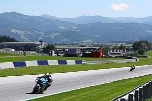 Así te contamos en directo la clasificación del GP de Estiria de MotoGP