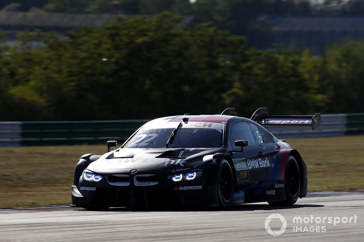 DTM, Lausitzring: Auer regola Glock e conquista Gara 2