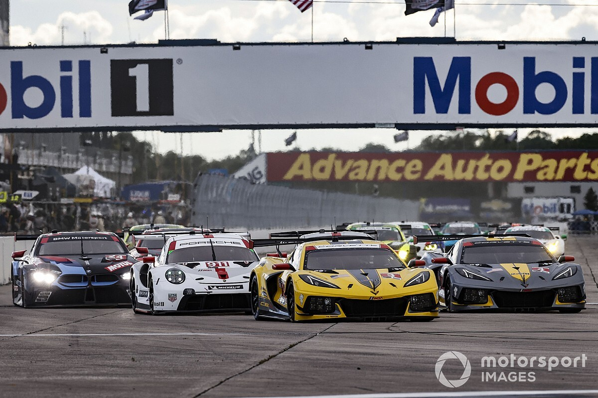 Corvette hopeful for Road America, expects BMW fightback