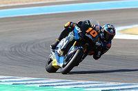 Dominante victoria de Marini en Jerez, con Martín en el podio
