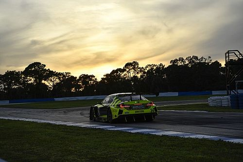 Hawksworth, Telitz on why the Lexus RC F is an IMSA winner