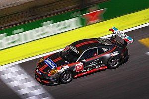Porsche GT3 Cup: Monteiro lidera treino livre antes da classificação