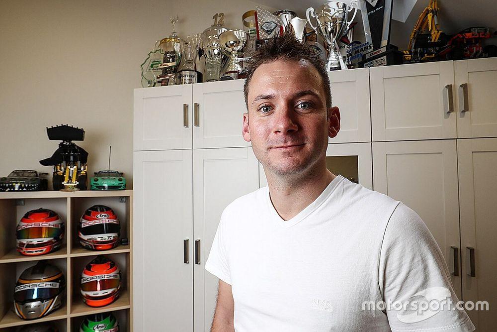 Tandy, Sims join Corvette Racing for 2021 IMSA season