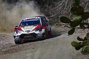 WRC, Rally Messico: a Ogier la prima tappa. Disastro Hyundai