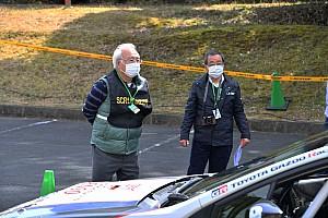 Tour de Kyushu z ograniczoną liczbą kibiców