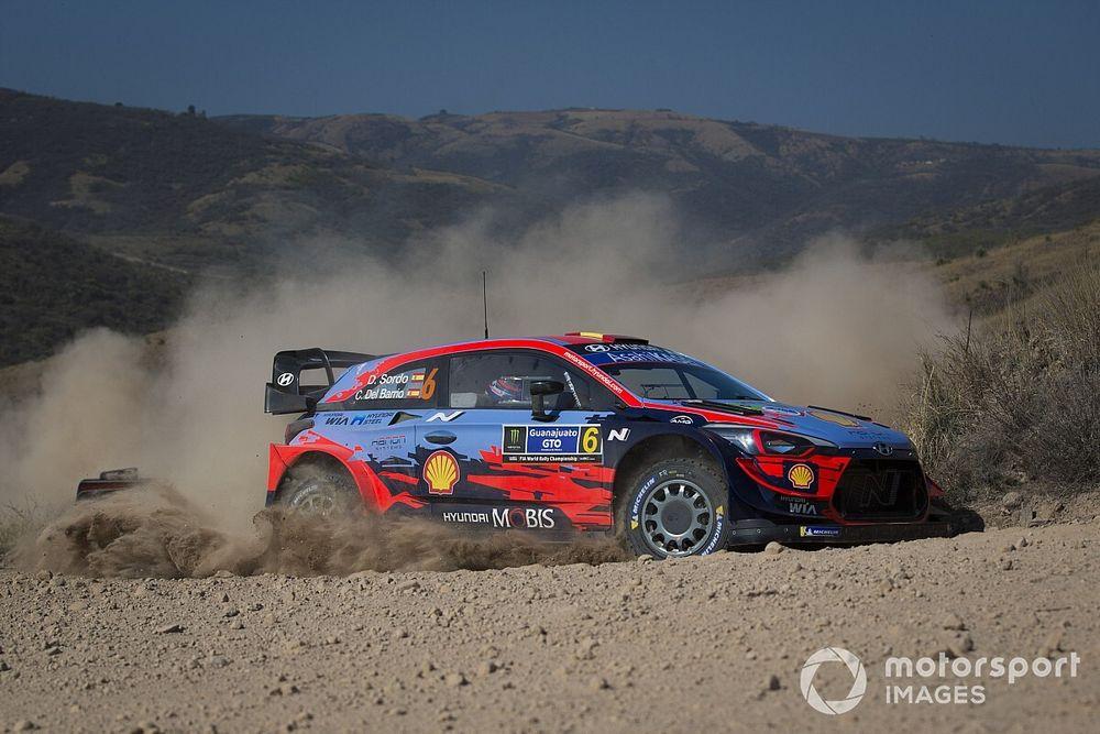 WRC: il nuovo calendario 2020 potrebbe inglobare gare ERC