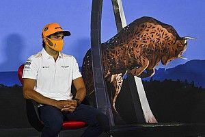 Ferrari sorprendió a Sainz con lo estudiado que le tenía
