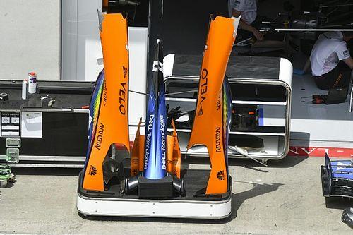 """Sainz: """"Las mejoras llegarán en agosto, pero tenemos buen coche"""""""