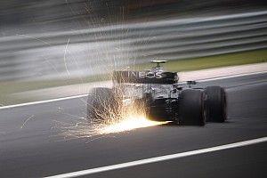 【動画】2020年F1第3戦ハンガリーGPフリー走行3回目ハイライト