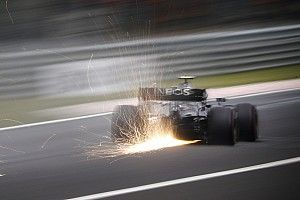 Онлайн. Гран При Венгрии. Квалификация
