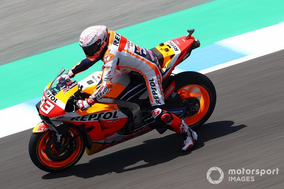 Photos - Le MotoGP fait sa rentrée à Jerez