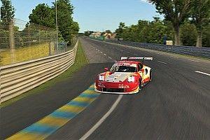 Erick Goldner e Gaetano di Mauro brilham pela Shell na Race for Health