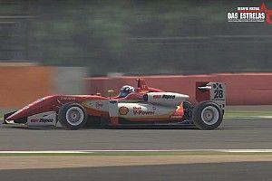 Erick Goldner consegue top-5 em estreia como piloto Shell no automobilismo virtual