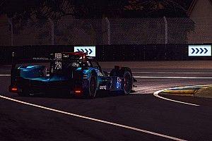 Noc Brzezińskiego w Le Mans