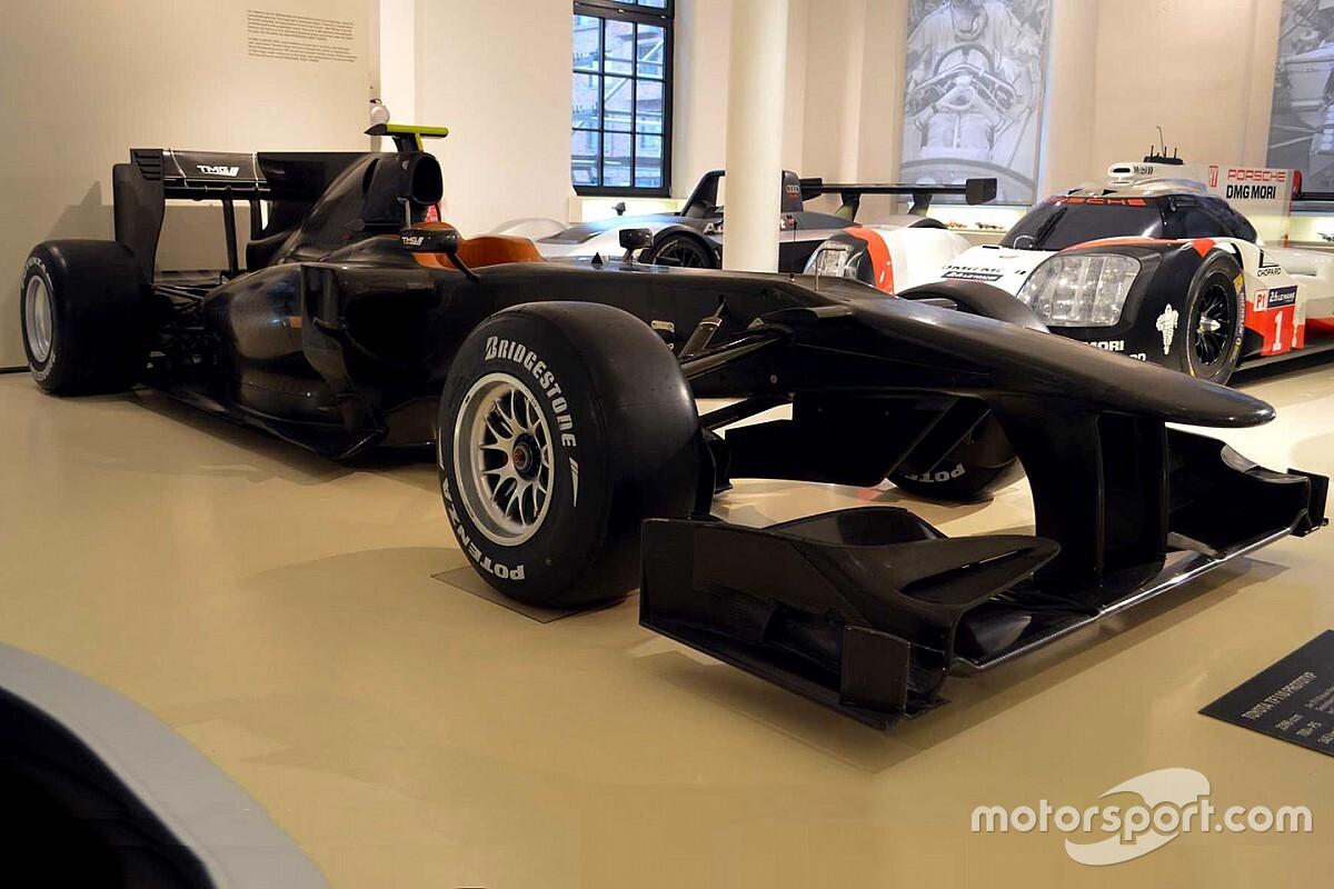 Glock: A 2010-es Toyota jobb volt, mint a Ferrari!