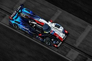 Le Mans 24 Virtual: Rebellion Williams leidt na de nacht